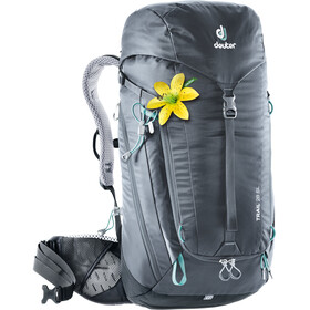 Deuter Trail 28 SL Backpack Women graphite-black